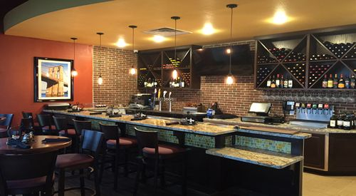 Russo S New York Pizzeria Opens 44th Restaurant In South