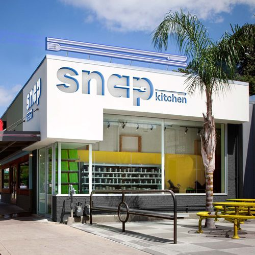 Snap Kitchen Ignites A Revolution In Not Cooking With Rollout Of National Rebrand And Ad
