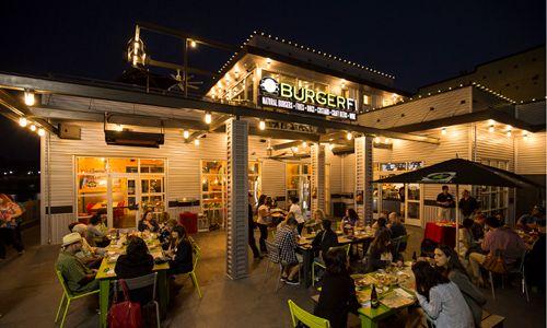 BurgerFi Reaches New Heights on Fast Casual Climb