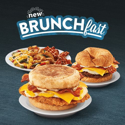 Jack in the Box Launches a New Level of Craveability with Brunchfast