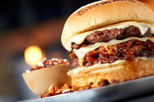 BurgerFi Accelerates Franchise Expansion in Washington, DC Metro Region