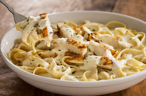recipe: how many calories are in olive garden chicken alfredo [22]