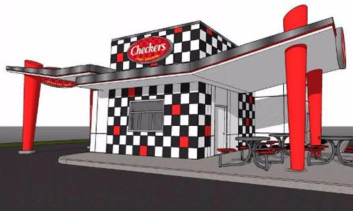 Checkers & Rally's Releases New Modular and Shipping Container Building Designs to Lower Investment, Accelerate Growth and Maximize ROI
