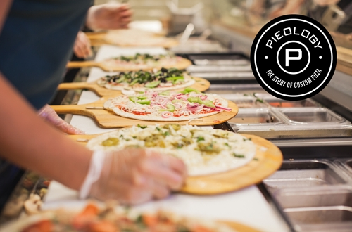 Pieology Pizzeria Opens Fourth Michigan Location