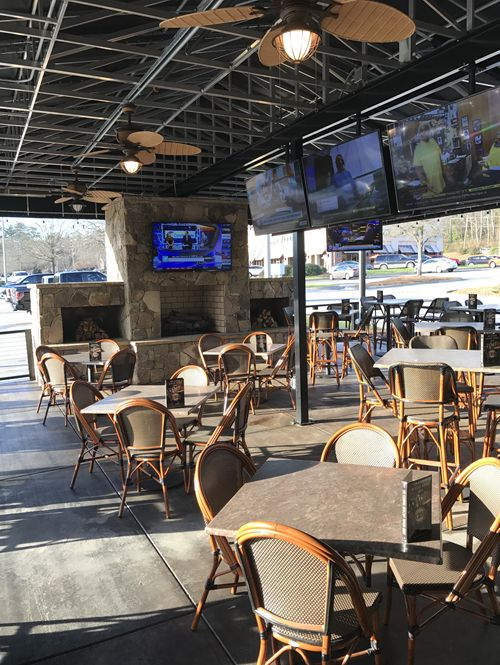 Hickory Tavern Opens Second Columbia Sc Restaurant On