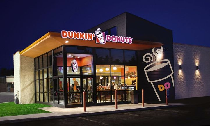 One Stock Analysts Are Watching - Dunkin Brands Group, Inc. (NASDAQ:DNKN)