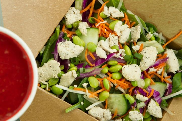 Grabbagreen Opens First Minnesota Location
