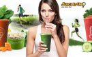Juice It Up! Same Store Sales up 5 Percent in Quarter 1
