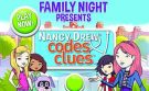 New Nancy Drew: Codes & Clues Promotion, Begins April 20 at Ovation Brands and Furr's Fresh Buffet