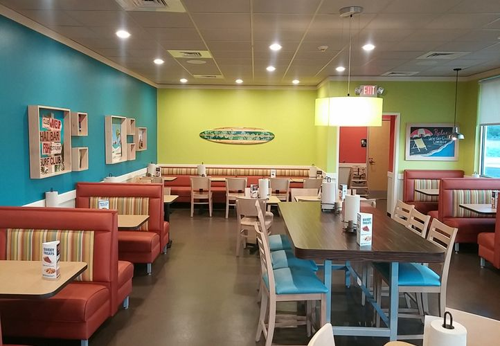 Captain D's Multi-Unit Franchisee Opens Second Restaurant In Less Than 60 Days
