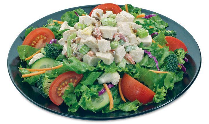 Healthy Food Choices Italian Restaurant San Diego