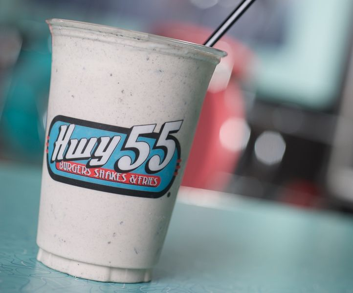 Hwy 55 Burgers, Shakes & Fries to Open Eighth Triangle Area Restaurant in Raleigh on April 16