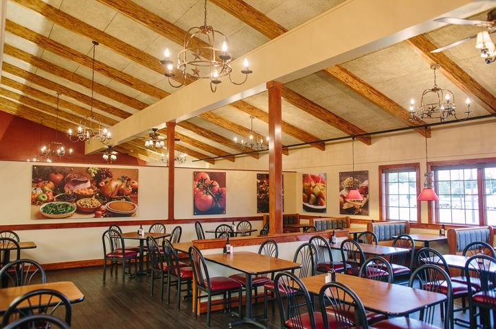 Homestyle Dining Announces Area Development Agreement For