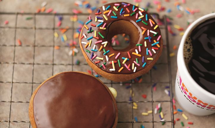 Dunkin' Donuts Announces Partnership With Price Chopper To Open Three Locations In Kansas