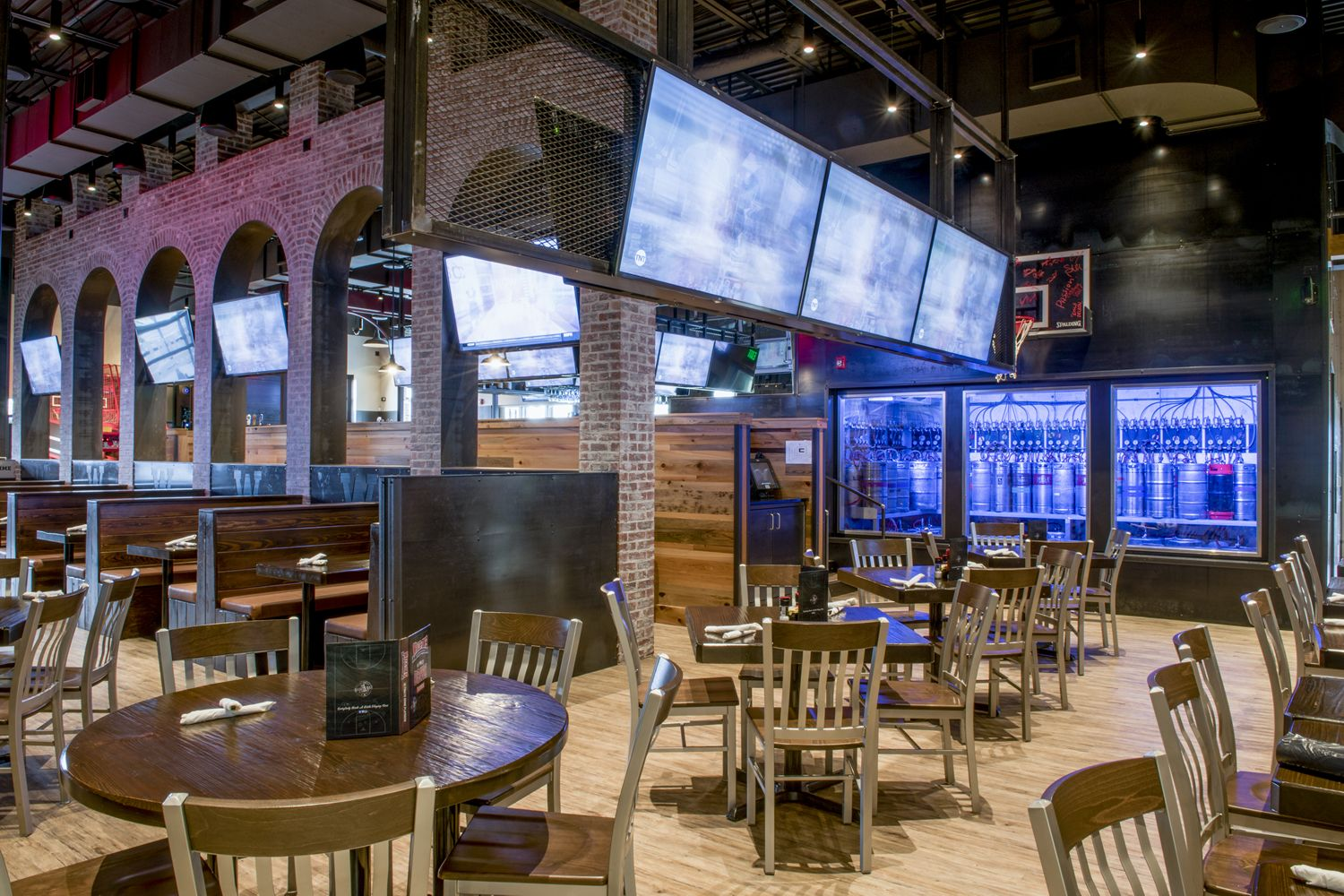 Walk-On's Is Expanding To Three New States
