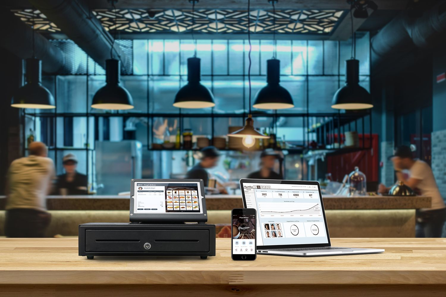 Como and Preoday Partner to Offer Integrated Customer Engagement and Online Ordering
