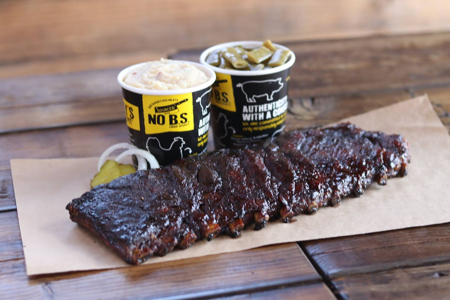 Dickey's Barbecue Pit Offers North Carolinians a Delicious and Convenient Barbecue Option