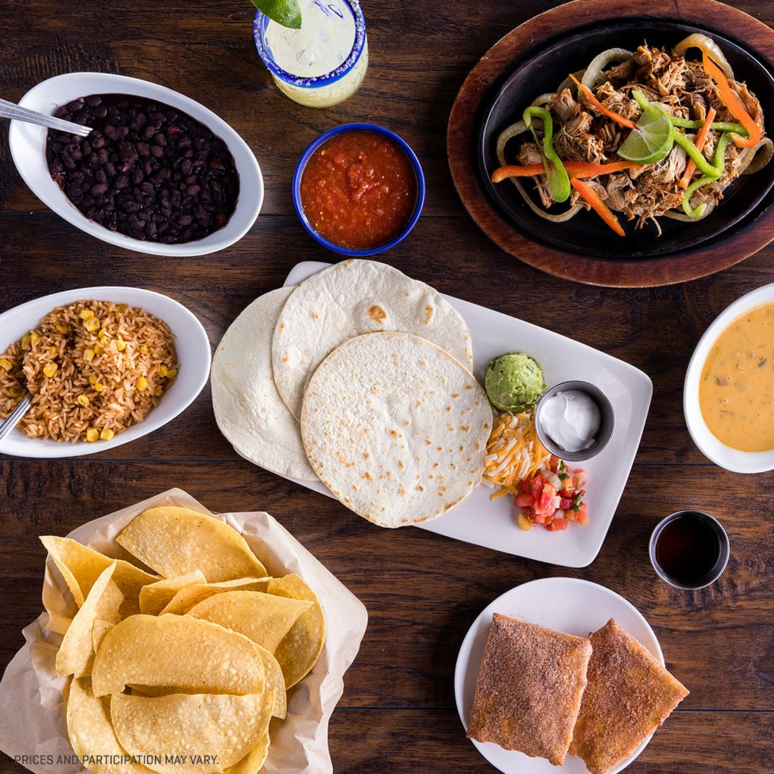 More Fajitas, More Value, More Yum - an On The Border National Fajita Day Exclusive