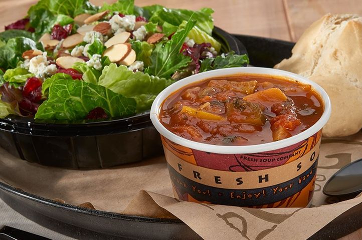 New Jersey Prepares For Its First Helping of Zoup!