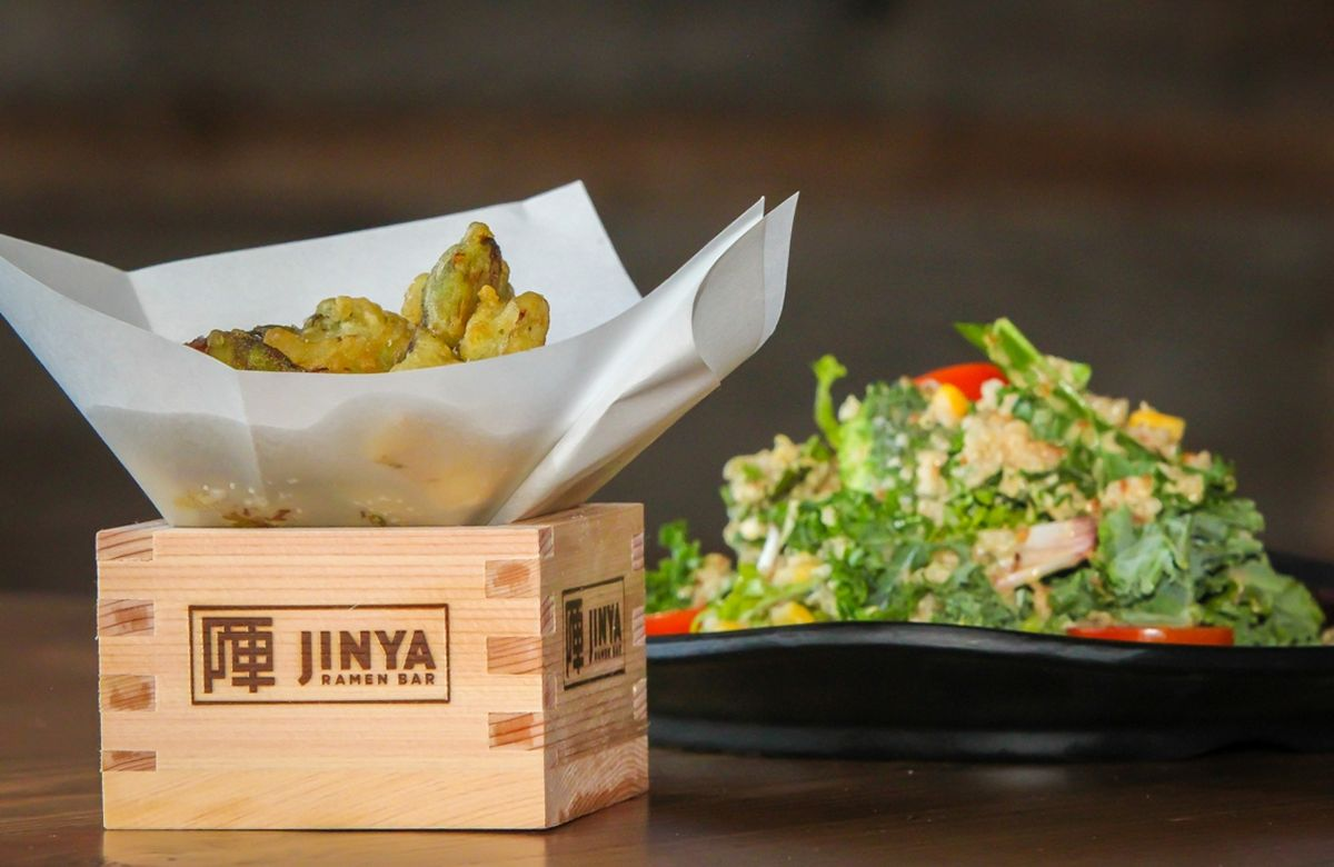 JINYA Ramen Bar Opens in the Nation's Capital This Month