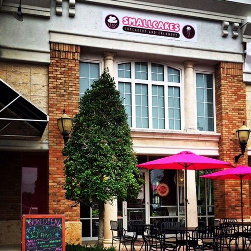 Smallcakes Will Open Its Doors Saturday Morning in Ahwatukee, AZ!