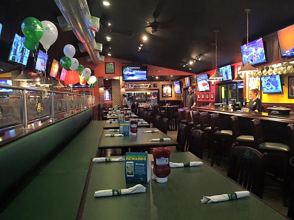 The Greene Turtle Signs 10-Unit Development Agreement for Northeastern Regions of New Jersey and Pennsylvania