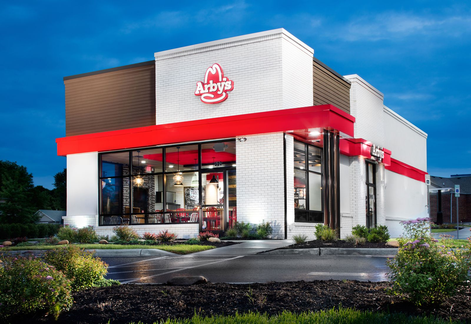 Arby's Signs Development Agreements for 25 New Restaurants in Chicagoland