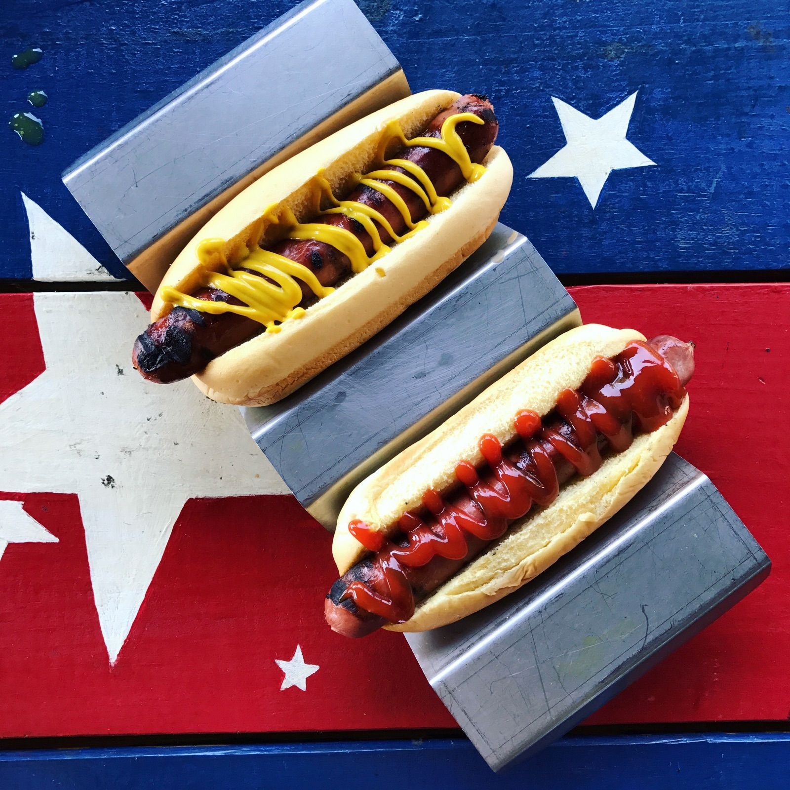 JJ's Red Hots Salutes Local Veterans and Troops with an Unlimited Free Meal on Veterans Day