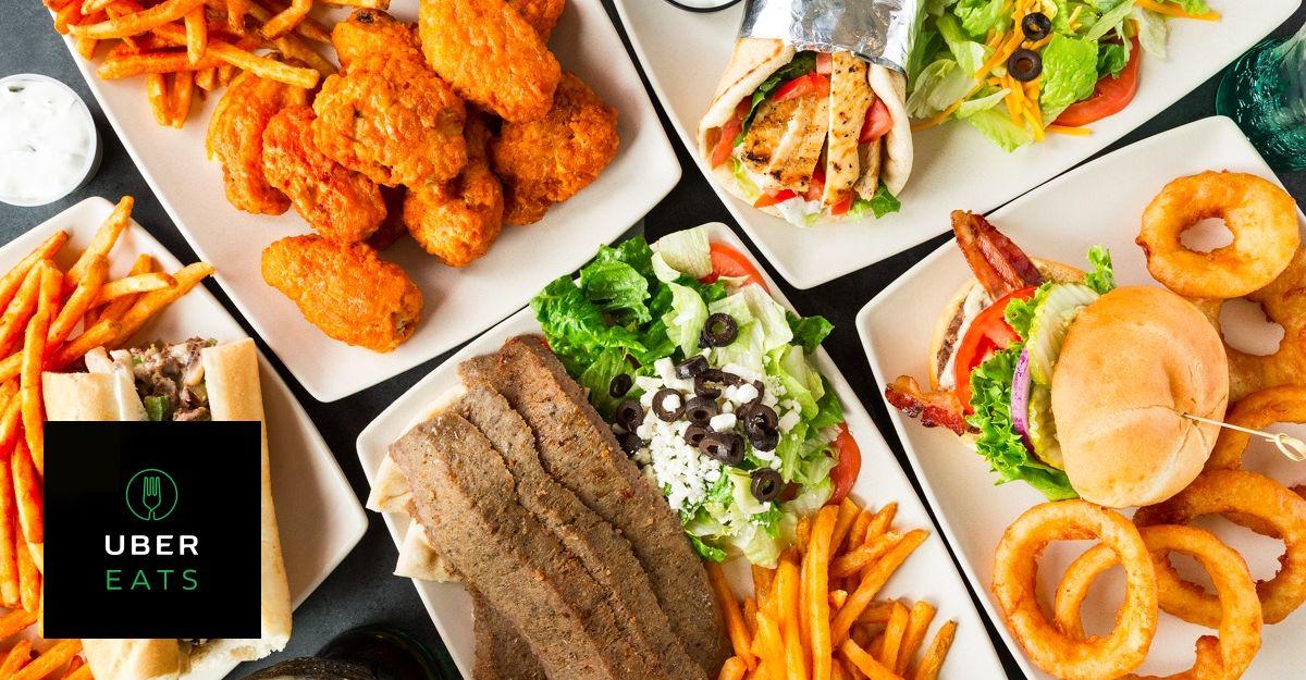 Delivery Food Fort Lauderdale Fl