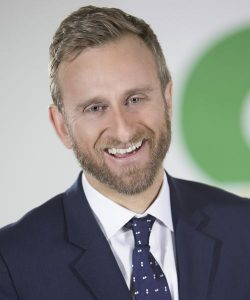 Subway Promotes Trevor Haynes To Chief Business Development Officer