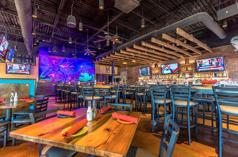Top Mexican Restaurants In Scottsdale