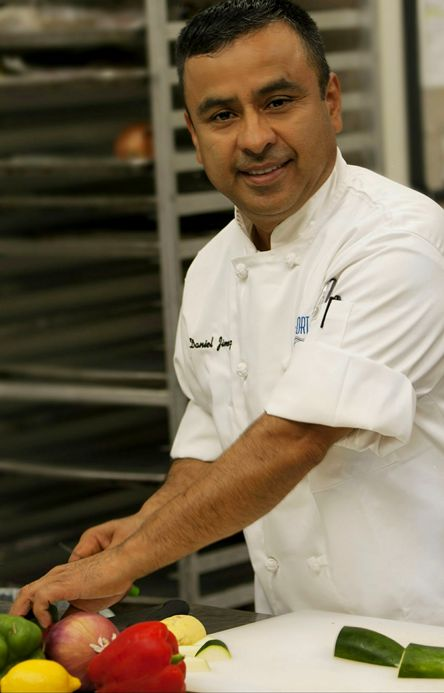Newport Dunes Waterfront Resort Announces Daniel Jimenez as Executive Chef of Back Bay Bistro