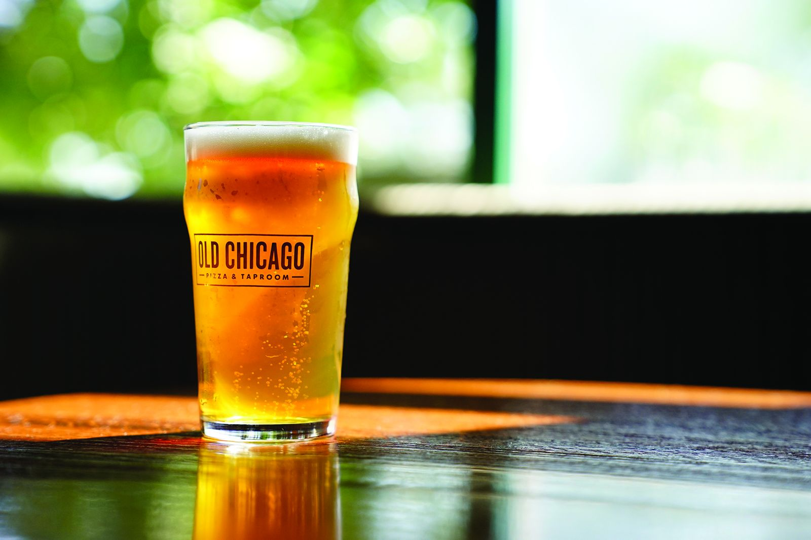 New Franchise Expansion Deals in Iowa for Old Chicago Pizza & Taproom