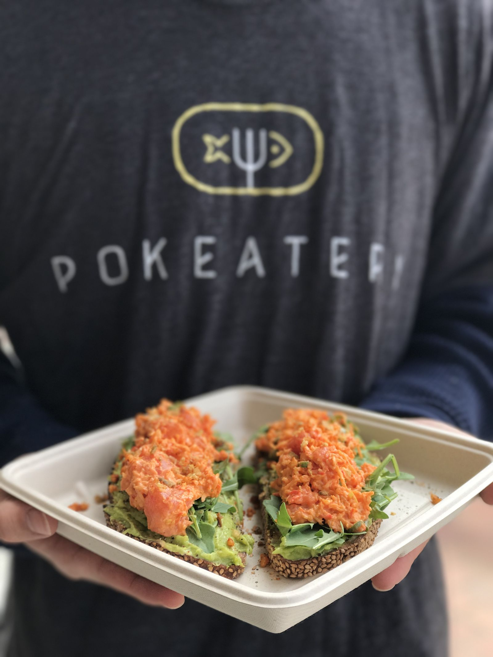 Pokeatery to Open First Texas Location in Austin by the End of 2017