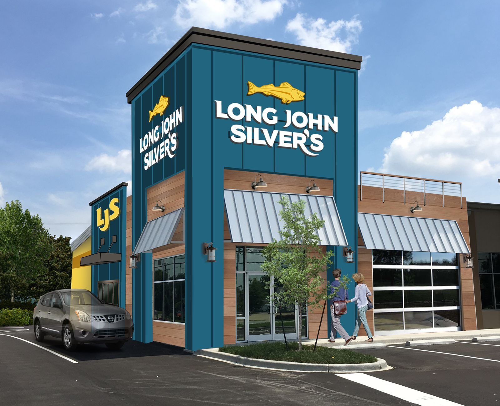 Long John Silver's is the nation's largest seafood chain. With nearly 1, locations, we are also the leading restaurant in serving quality, sustainably wild caught Whitefish and Cod. In addition to being known for our cravable fish and seafood, our menu also includes delicious white-meat chicken, and sides.3/5(19).