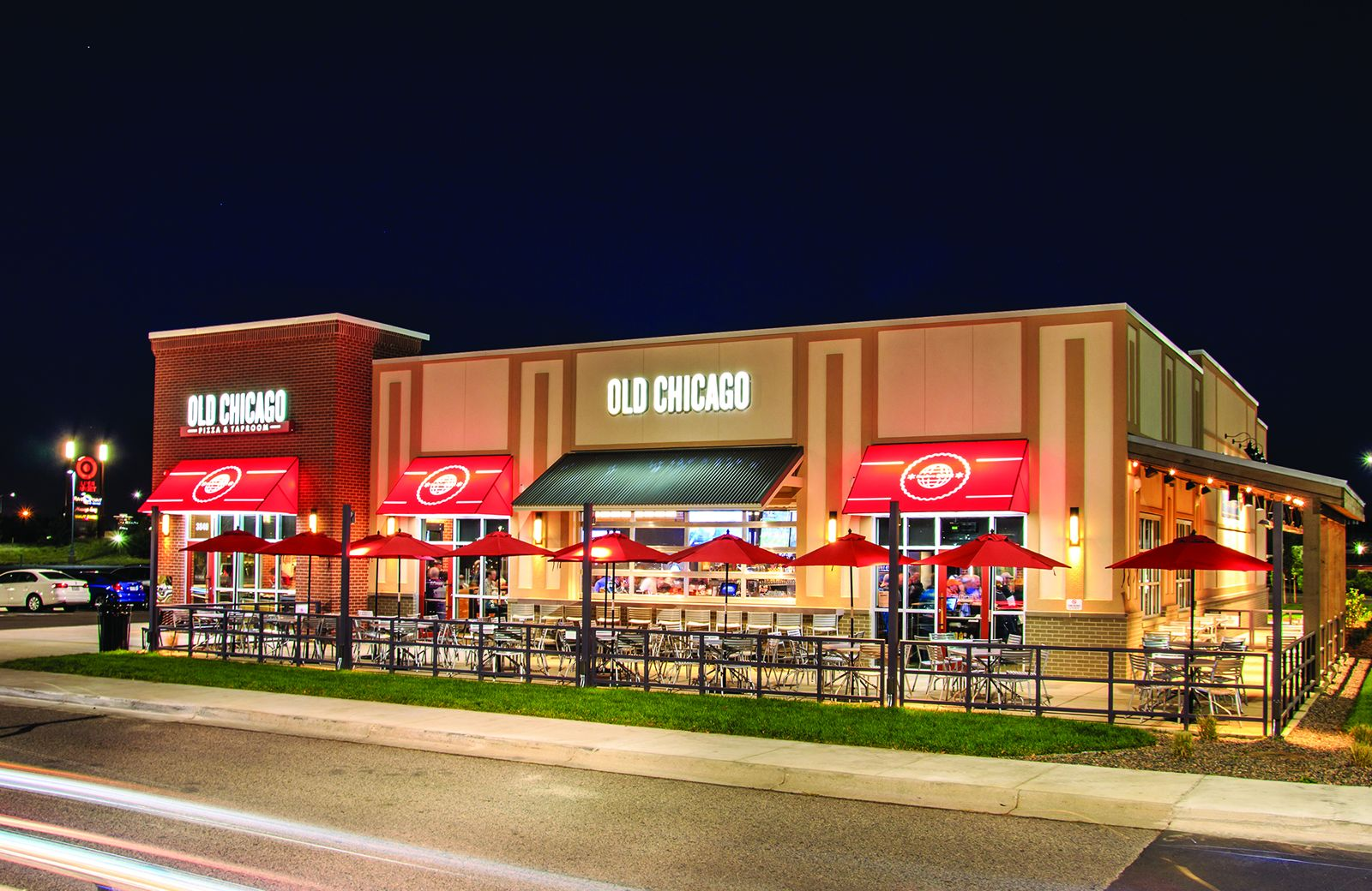 Old chicago pizza taproom opening in liberal ks for Craft stores in kansas city