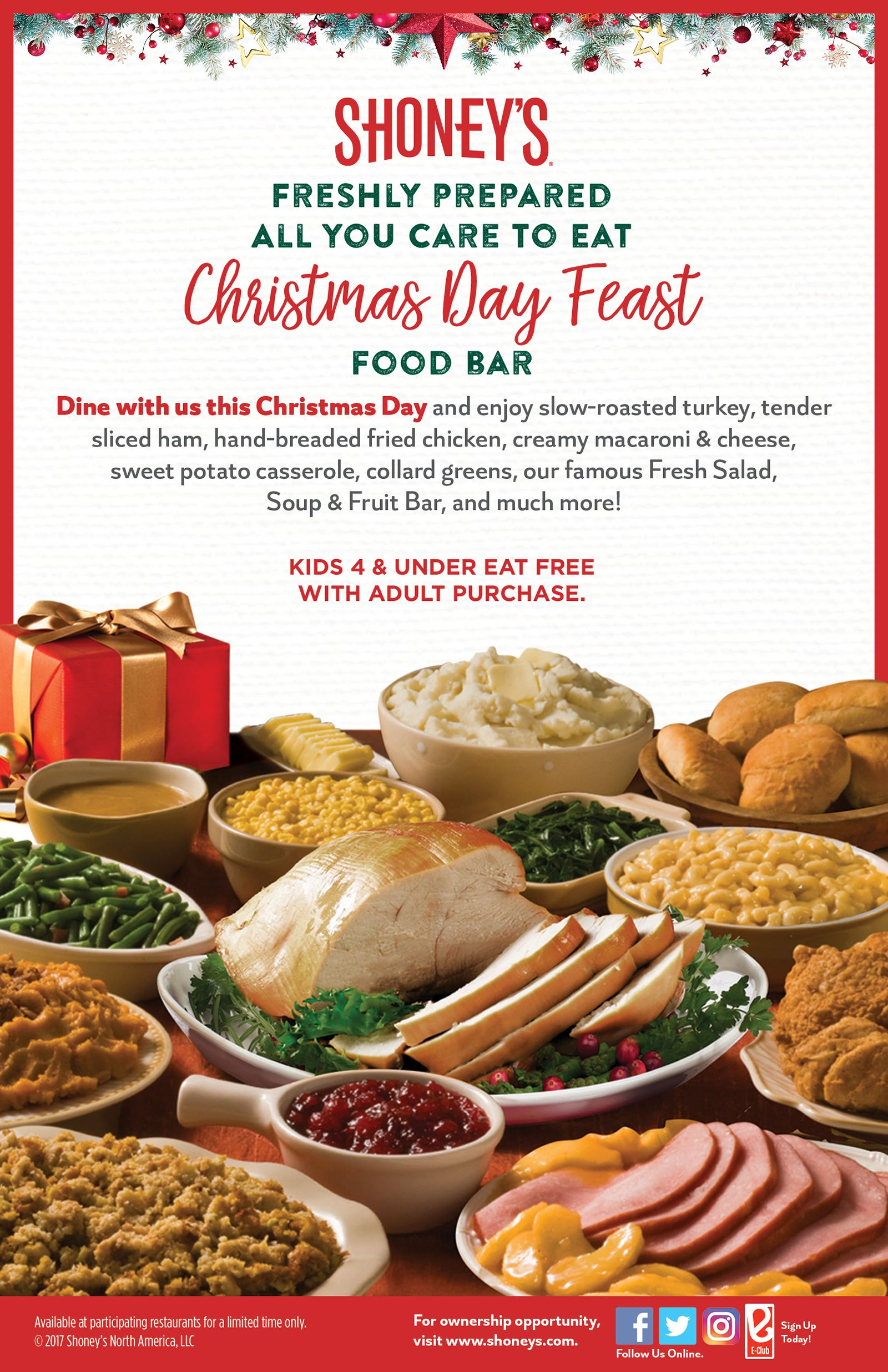 food 4 less christmas day hours