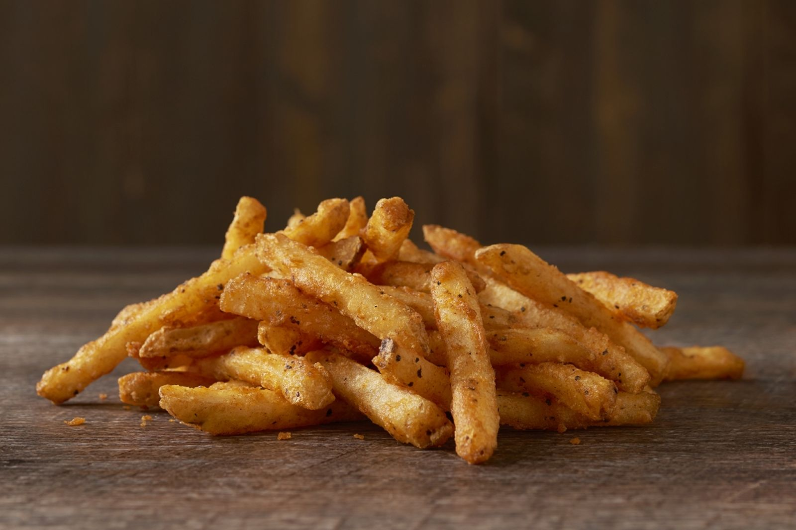 Checkers & Rally's Reignites Food Wars After Taco Bell's Fry Launch