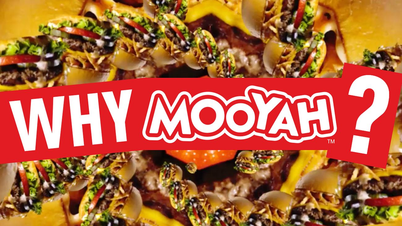 MOOYAH Burgers, Fries & Shakes Launches First National TV Advertising Campaign