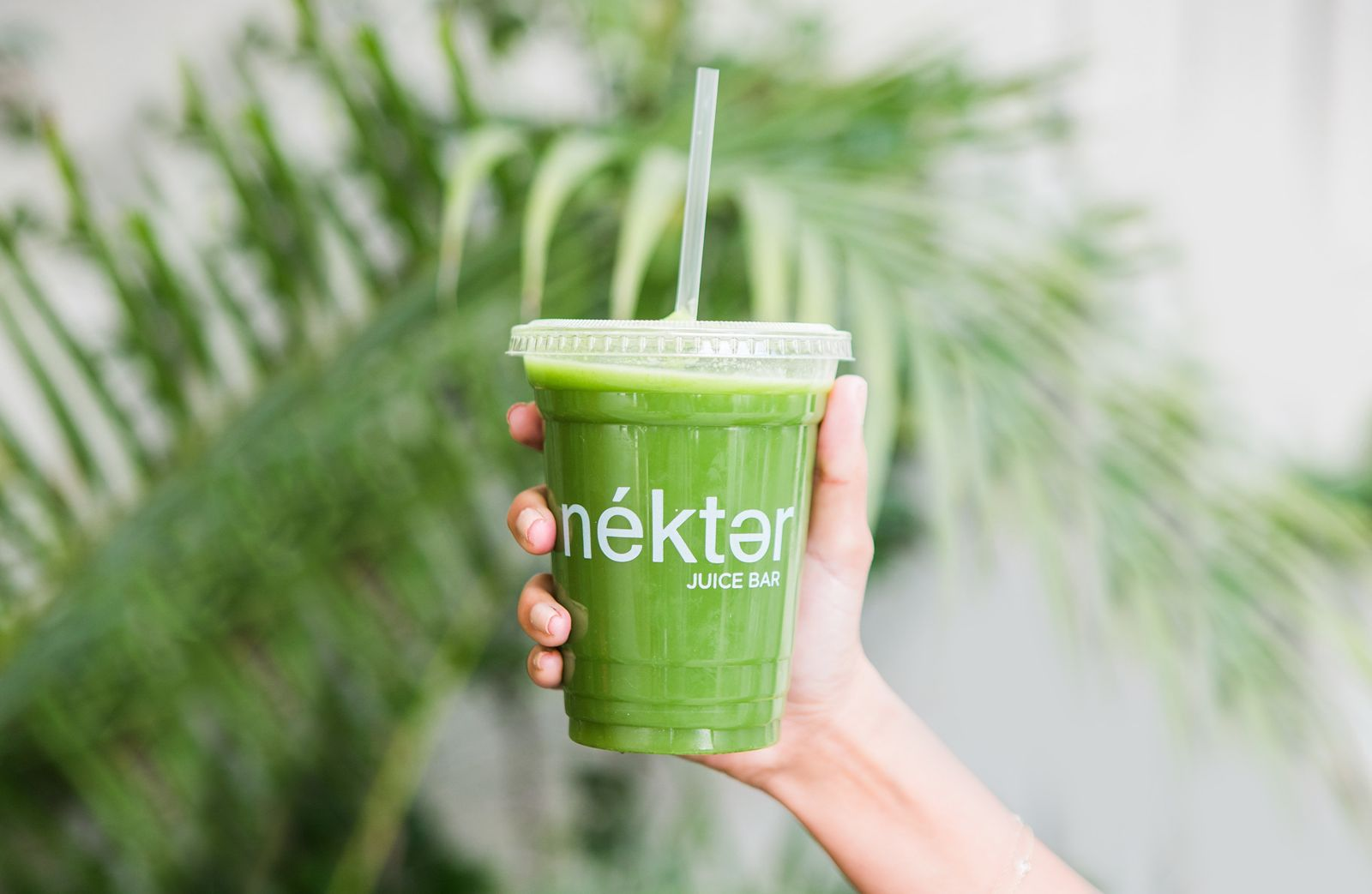 Nékter Juice Bar Offers a Fresh Take on Awards Season as Sponsor of The Critics' Choice Awards on January 11