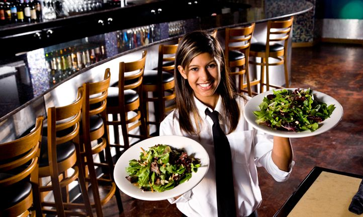 Restaurant Chain Growth Report 01/16/18