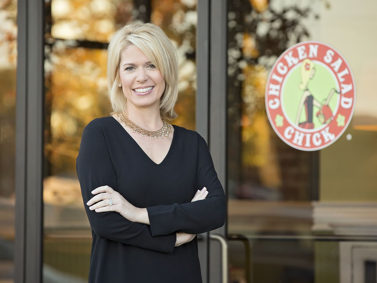 Chicken Salad Chick Propels Expansion With Second Tennessee Opening In A Week