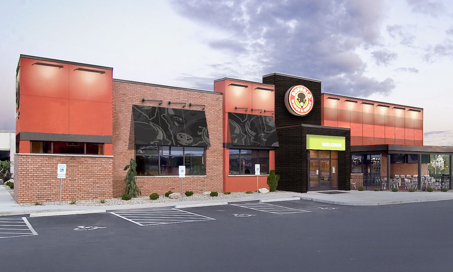 Buffalo Wings & Rings Set to Expand in Columbus Market with Qualified Franchise Operators, Ohio State Grads