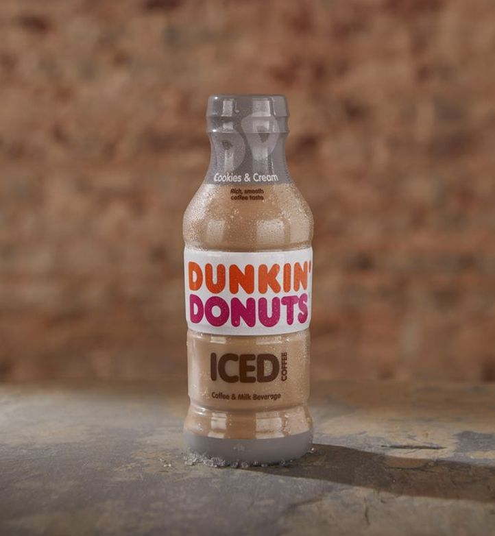 Dunkin Donuts hostings 4-hr cold brew tasting event