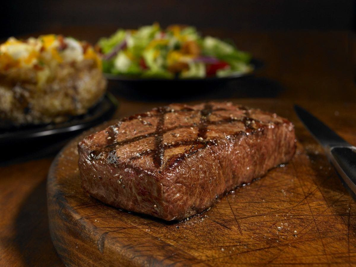 Outback Steakhouse | RestaurantNewsRelease com