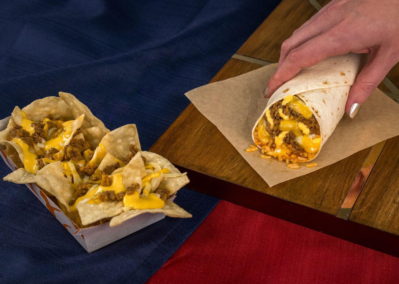 Taco Bell | RestaurantNewsRelease.com
