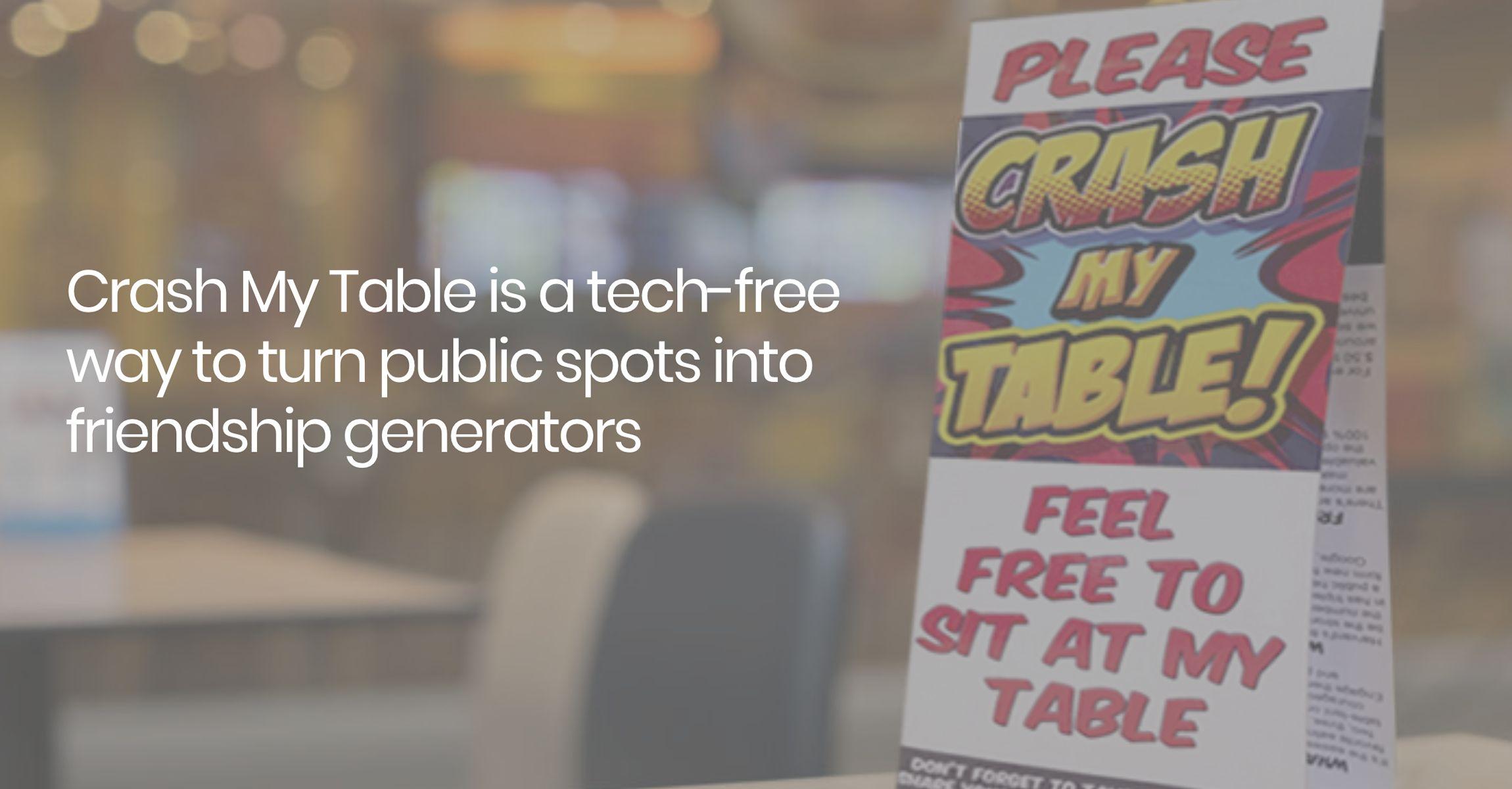 Will a Mother's New Non-Tech Kickstarter Invention Help Flood Restaurants with Patrons?