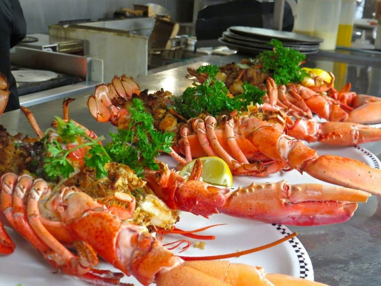 Lobster Pot is Now Franchising Nationally!
