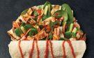 Pita Pit Announces Launch of Newest Menu Item: Thai Chicken Pita