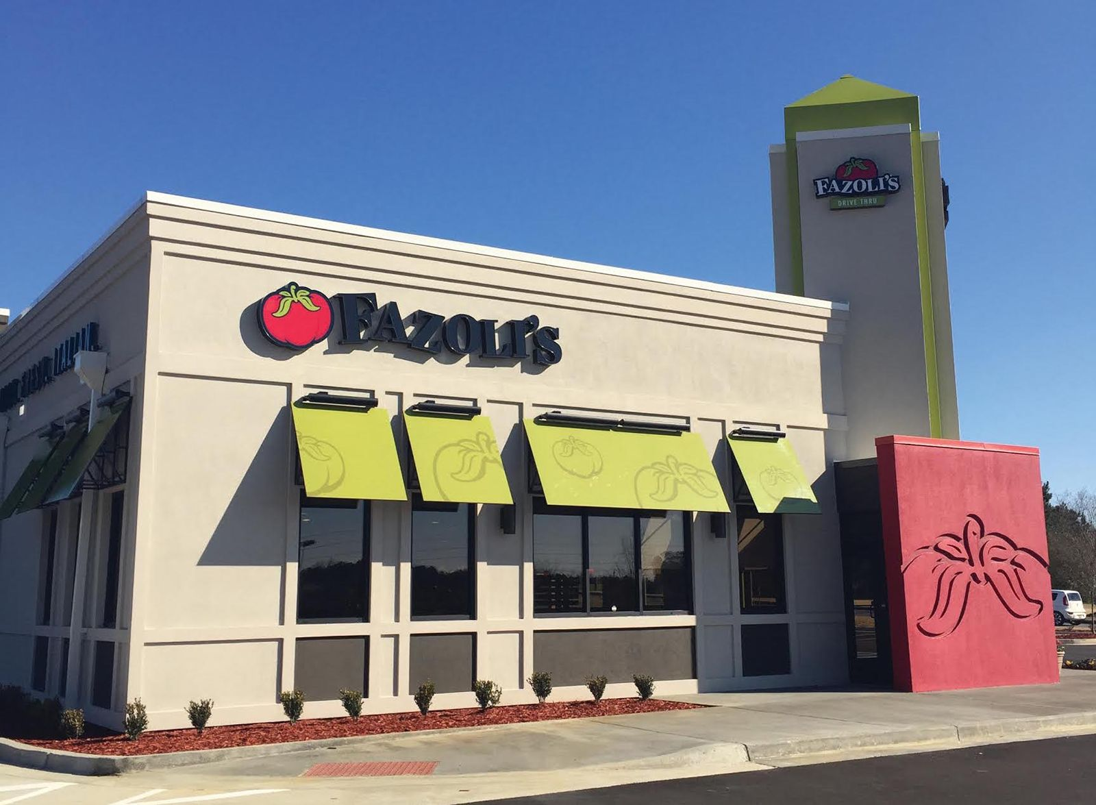 Fazoli's Grows Presence in Arkansas With Opening of New Restaurant